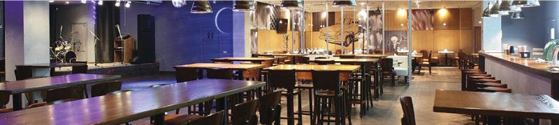 Furniture Medic of Greater Vancouver Restaurants