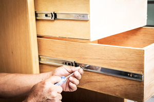 Furniture Medic of Greater Vancouver Custom-built Furniture & Assembly