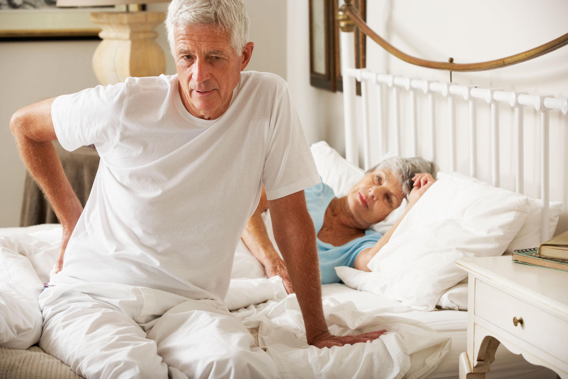 Bed Repair