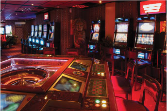 Furniture Medic of Greater Vancouver Casinos